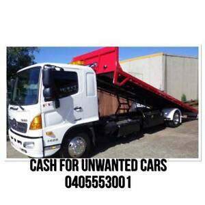 top money for unwanted car Brendale Pine Rivers Area Preview