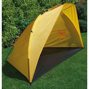 KINGFISHER BEACH TENT SUN PROTECTION SHADE FESTIVAL SHELTER CAMPING FISHING