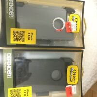 Brand new Otterbox Defender cases for iPhone 5S