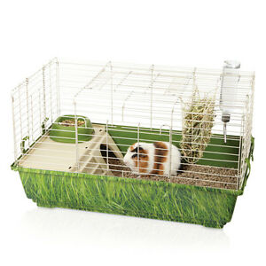 National Geographic Connectable Guinea Pig/Small Animal Cage