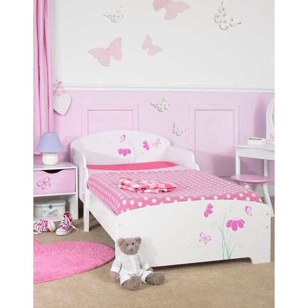 Girls Toddler Bed Mattress Buy Sale And Trade Ads