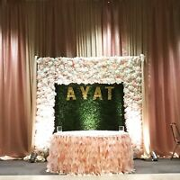 Wedding & Event decoration by MAJESTIC  WEDDINGS & EVENTS