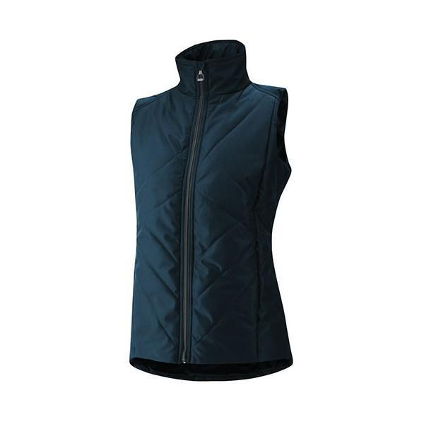 Irideon CROSSRAIL QUILTED VEST Kids Small *NEW*