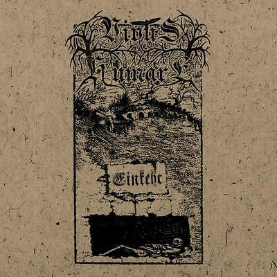 Vivus Humare   Einkehr Cd 2015 Black Metal Germany Eisenwald