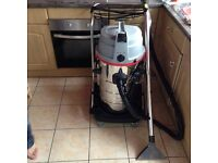 Kiam Aquarius Contractor Carpet & Upholstery Cleaner£400 or nearest offer or nearest offer