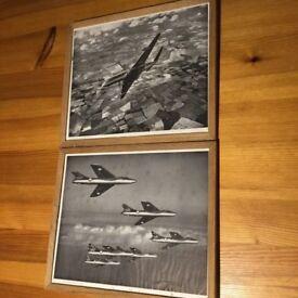 1950's Aviation Items