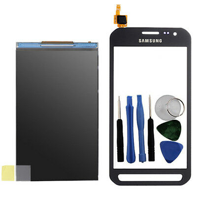 For Samsung Galaxy XCover 3 G388 G389 LCD Display Touch Screen Digitizer + Tools 3g Lcd Display