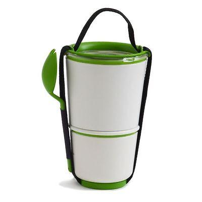 Black + Blum Lunchbox Lunch Pot Grün