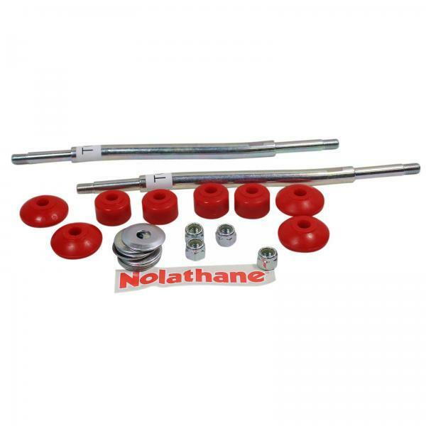 Front Swaybar Link Assembly to fit Holden Commodore EXPRESS Nolathane 42997A