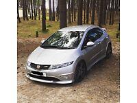 Civic type r fn2