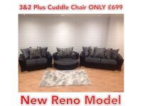 New DQF 3 2 Cuddle Deal .. ONLY £699