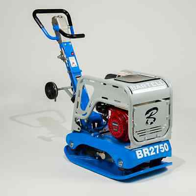 """BARTELL REVERSABLE PLATE COMPACTOR BR2750  """"FREE SHIPPING LOWER 48"""""""