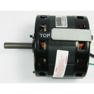 A.O.Smith Coleman 1/6 HP 115v Furnace Blower Motor 322P289 1000 RPM 42Y Frame