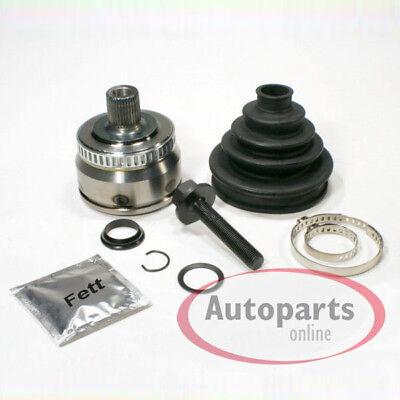 Audi A4 B5 - Kit de Eje Transmisión Conjunta Fuelle Del Accesorio...