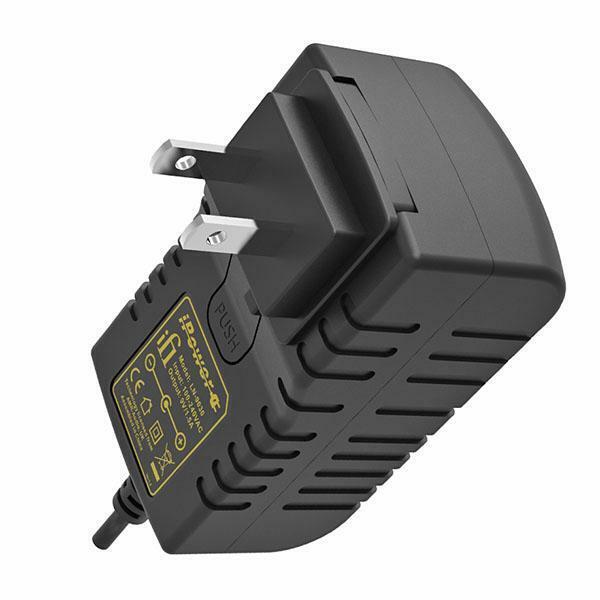 iFi - iPower DC Audiophile Power Supply