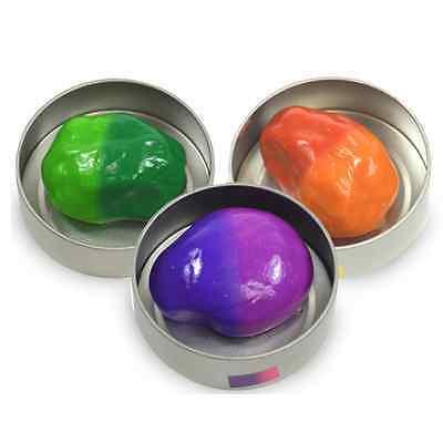 I-Clay intelligente Superknete Farbwechsel Knete