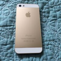 iPhone 5S Gold, 16 g