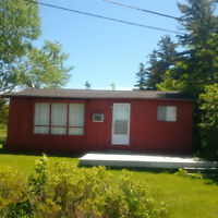 Black Point Pictou County cottage for sale