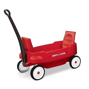Radio Flyer Pathfinder Wagon Windsor Region Ontario image 1
