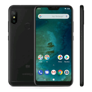 Xiaomi mi a2 lite 64gb dual 4g sim for trade