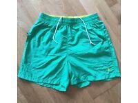 Polo Ralph Lauren Swim Shorts Size S (Small)
