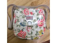 Original Cath Kidston cross body bag