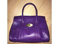 Genuine Mulberry Bag medium