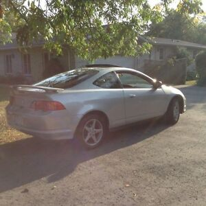 Rsx for sale - $1000 OBO