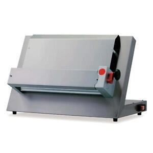 New Pizza Moulder - Single Pass Dough Sheeter - We'll ship it for free