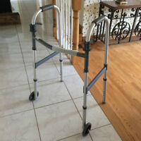 Adult Walker - Never Been Used