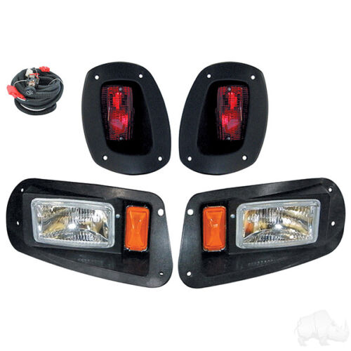 Adjustable Light Kit for E-Z-Go RXV 08-15