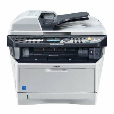 Kyocera Ecosys M2535dn Multifunktionsgerät Drucker Fax Kopierer Scanner