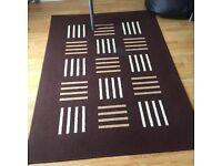 Smart rug