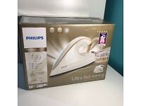 Philips Special Edition PerfectCare Aqua Silence Steam Generator Iron GC8651/10