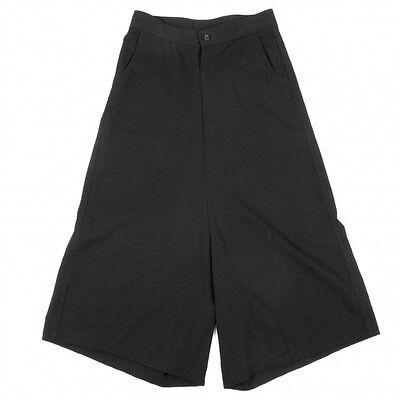 robe COMME des GARCONS Wool gabardine pants Size M(K-33235)