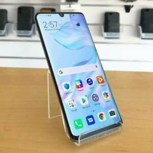 Huawei P30 Pro 256GB Aura As New AU MODEL Unlocked INVOICE WARRANTY Ashmore Gold Coast City Preview