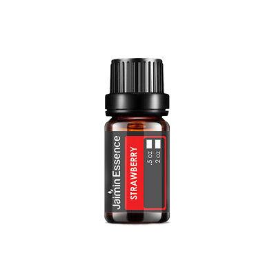 Strawberry Fragrance Oil - 100% Pure & Natural Therapeutic Grade Oil