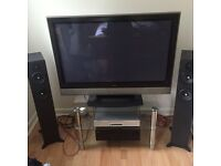 Hitachi 42'' Flat Screen TV