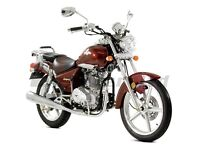 Lexmoto Arizona 125cc