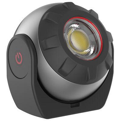 ATD Saber Ball 500 Lumen LED Light Flashlight with Magnetic Base #80200