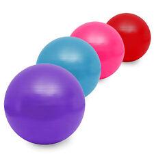 65CM Yoga Ball + Foot Pump
