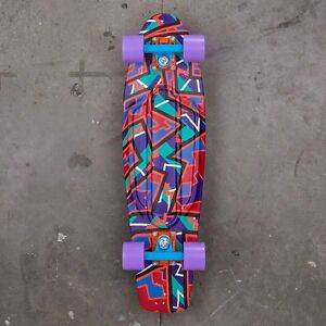 "Penny Spike nickel (27"") skateboard"