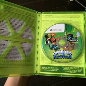 Skylanders swap force Kingston Kingston Area image 3
