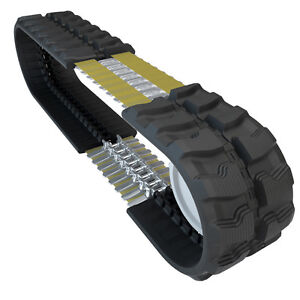 Rubber Tracks for Excavators, Loaders, Skidsteers London Ontario image 2