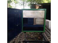 Site toolbox workshop safe