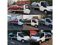 Car Transport Free Scrap Car Collection Cars Wanted For Cash