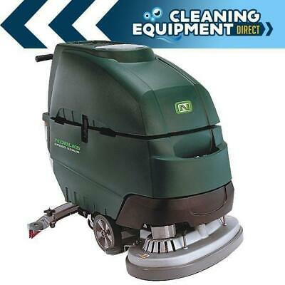 Nobles Ss5 32 Disk Battery Powered Walk-behind Scrubber - Refurbished
