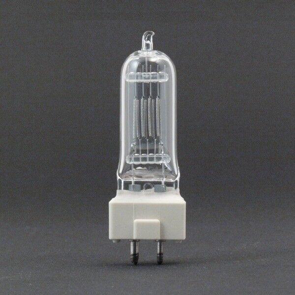 Osram 64718 T / 27 GCT 650W 230V-240V GY9,5 3000K T26 Lampe Bulb Theaterlamp Gy