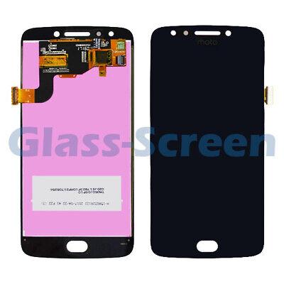 Version Lcd - Motorola Moto E4 XT1760 XT1763 LCD Screen Digitizer Touch Black Gold US Version