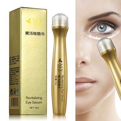 24K Golden Collagen Anti-Dark Circle Wrinkle Essence Firming Eye Cream US